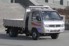 凯马牌KMC3033A25D4型自卸汽车图片