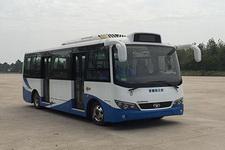 象牌SXC6750GBEV2型纯电动城市客车