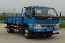 江淮牌HFC3046P91K2C9V型自卸汽车图片