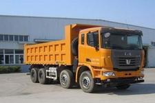 集瑞联合牌QCC3312D656型自卸汽车图片