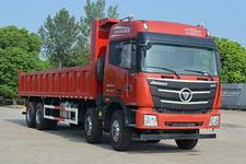 欧曼牌BJ3319DMPKJ-AG型自卸汽车图片