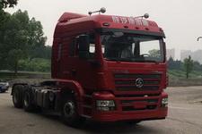 陕汽牌SX4250MC4型牵引汽车图片