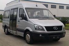 6.1米|9-12座安源纯电动城市客车(PK6601BEV)