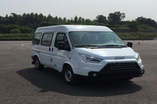 江铃牌JX6491T-M5型客车