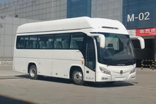 福田牌BJ6852FCEVUH型燃料电池客车图片