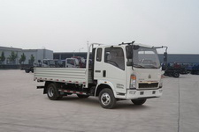 豪沃牌ZZ1047G3314E145型载货汽车图片