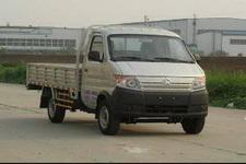 長安商用國四微型兩用燃料貨車86-99馬力5噸以下(SC1025DA4CNG)
