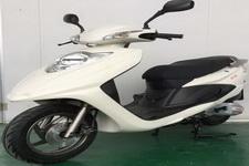 克尔维特牌KT125T型两轮摩托车