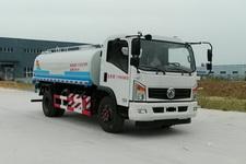 青特牌QDT5120GPSE5型绿化喷洒车图片