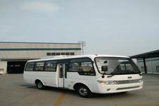 6.6米|10-26座开沃城市客车(NJL6668GF5)