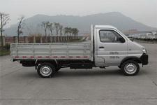 长安牌SC1031GDD41型载货汽车图片
