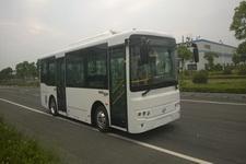 钻石牌SGK6809BEVGK01型纯电动城市客车图片