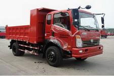 王牌牌CDW3091A1B4型自卸汽车