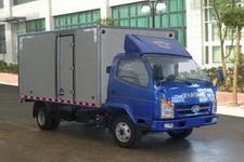 欧铃越野厢式运输车(ZB2030XXYLDD6F)
