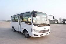 6米|10-19座合客客车(HK6608K4)