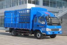 凯马国四单桥仓栅式运输车113-116马力5-10吨(KMC5142CCYA42P4)