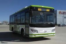 8.5米|13-24座黑龙江纯电动城市客车(HLJ6852BEV)