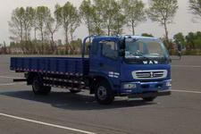 飞碟国四单桥货车129马力9吨(FD1140P8K4)
