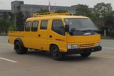 江铃牌JX5043XGCMLB25型工程车图片