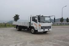 豪曼国五单桥货车129马力5吨(ZZ1108F17EB0)