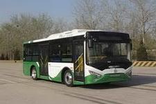 8.5米|10-28座广通客车纯电动城市客车(SQ6858BEVBT2)