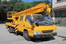京探牌BT5055JGKJL142型高空作业车