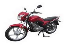 豪爵牌HJ150-27D型两轮摩托车图片