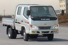 唐骏汽车国四单桥轻型货车68马力5吨以下(ZB1020BSC3F)