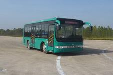 合客牌HK6770HGQ5型城市客车