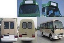 金旅牌XML6700J38型客车图片2