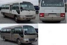 金旅牌XML6700J38型客车图片3