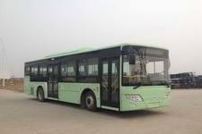 10.5米|10-35座开沃混合动力城市客车(NJL6109HEV2)