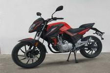 佛斯弟牌FT150-19C型两轮摩托车图片