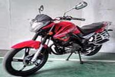 双鹰牌SY150-24W型两轮摩托车图片