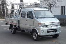 長安商用國四微型倉柵式運輸車99馬力5噸以下(SC5025CCYSC4)