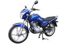 豪爵牌HJ125-27C型两轮摩托车图片
