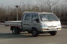 唐骏汽车国四单桥货车68马力5吨以下(ZB1020ASC3F)