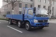 飞碟国四前四后四货车131马力10吨(FD1163P8K4)