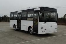 8.1米|10-29座星凯龙纯电动城市客车(HFX6813BEVG11)