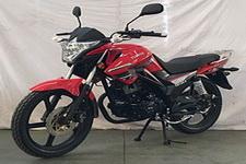 田达牌TD150-9型两轮摩托车图片
