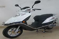 豪达牌HD100T-5G型两轮摩托车图片