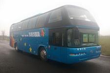 11米|27-53座渝州客车(YZ6110YLFK0Z)