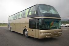 12米|29-55座渝州客车(YZ6120D160DR)