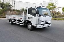五十铃牌QL1100A8LA型载货汽车图片