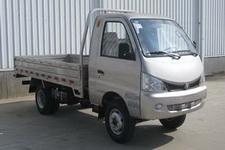 黑豹国五单桥轻型货车85马力5吨以下(BJ1036D30JS)