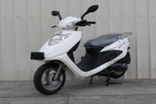 巨能JN125T-19S型两轮摩托车
