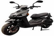 金福牌JF150T-4C型两轮摩托车图片