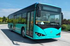 10.5米|30-38座金马纯电动城市客车(TJK6101BEV)