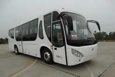 10.5米|24-45座星凯龙纯电动客车(HFX6104BEVK09)