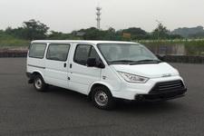 江铃牌JX6490T-L5型多用途乘用车图片